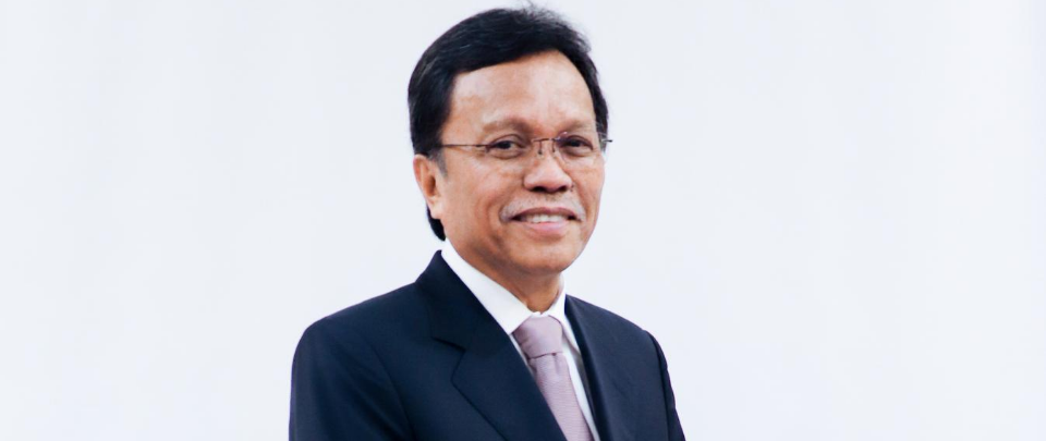 Shafie Apdal, Malaysia's (and Sabah's) Man in the Limelight