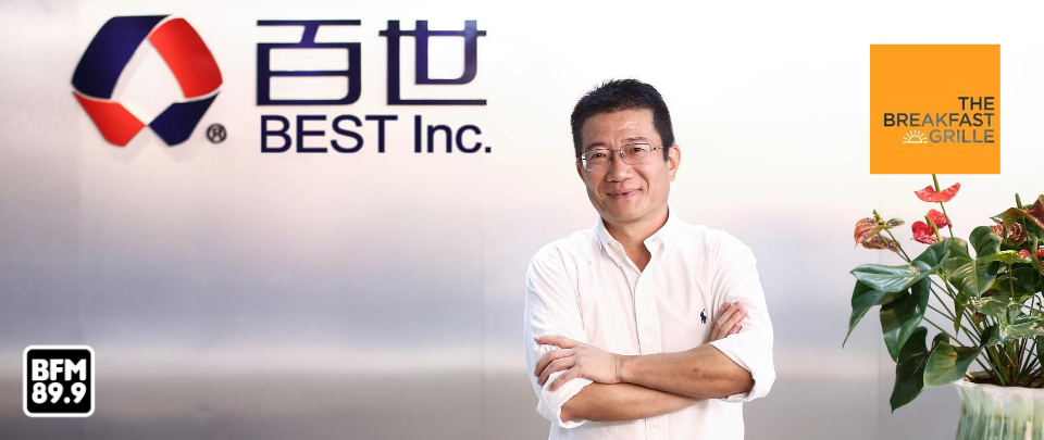 Best Inc - Managing Margins While Pushing Into Southeast Asia