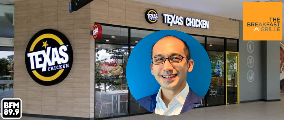 Crunch Time For Texas Chicken?
