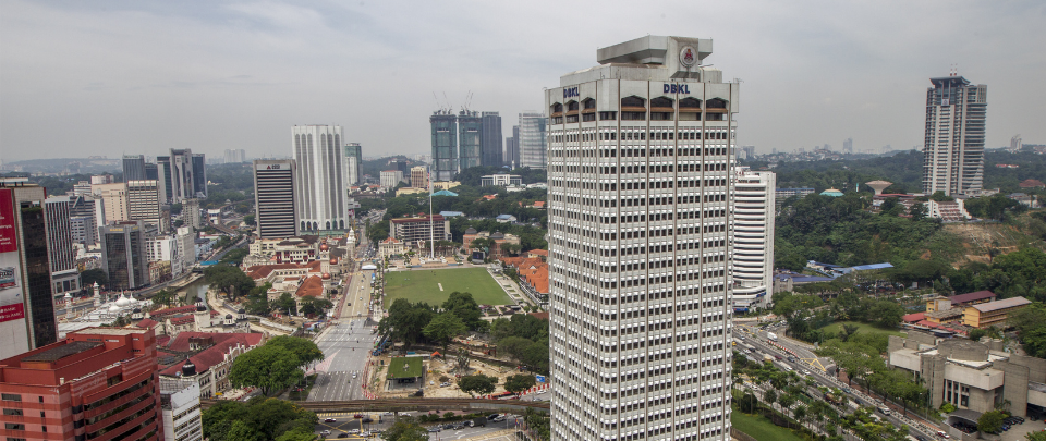 DBKL - Serving The People Of KL?