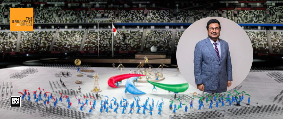 Catalysing Malaysia's Paralympics Success