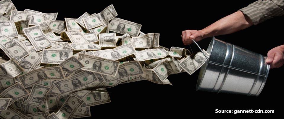 Towards a Cashless Society