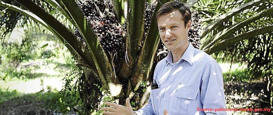 Carl-Bek: Consumers Should Pay for Sustainable Planting