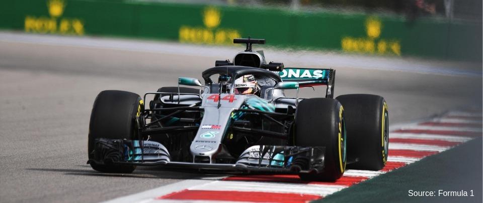 F1 - Running on Fumes?