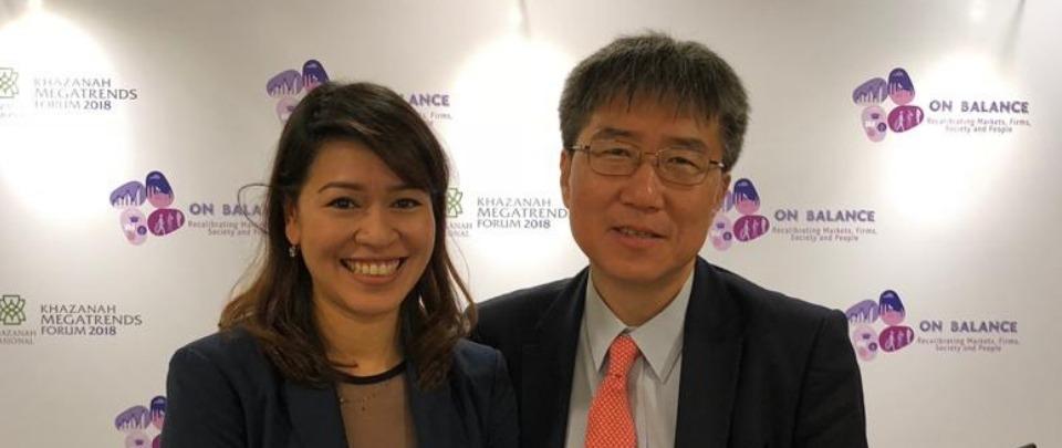 Ha-Joon Chang on Malaysia's Deindustrialisation