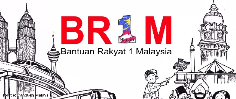 BR1M & the B40 - Bribe or Benefit?