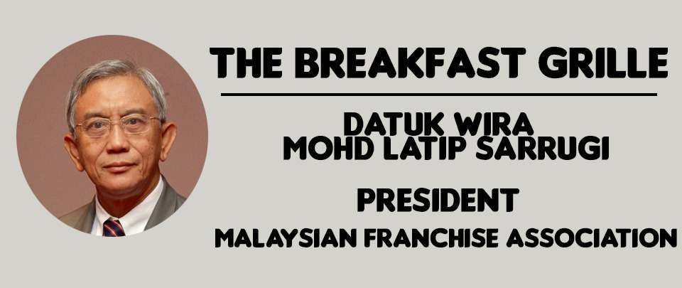 Malaysian Franchises Are Foreigners' Cup of Tea