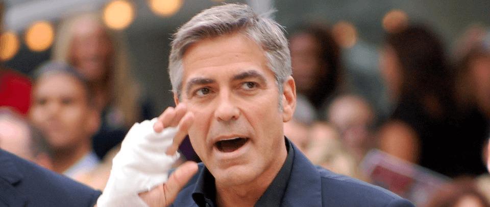 Clooney: Hero or Zero?