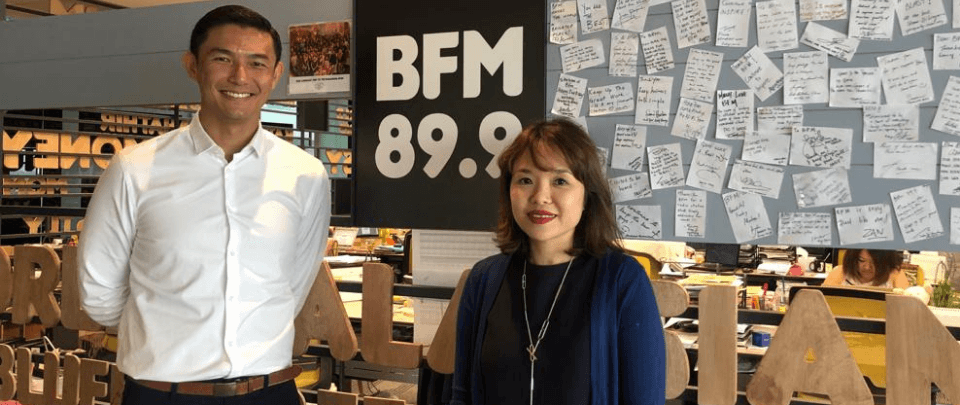 Kawan Food: a Local Brand With a Global Reach