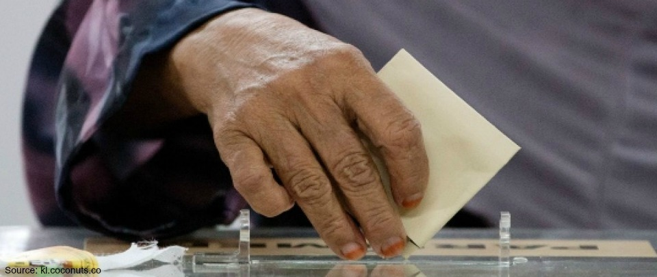 Bellwether By-elections - Muddied Waters?
