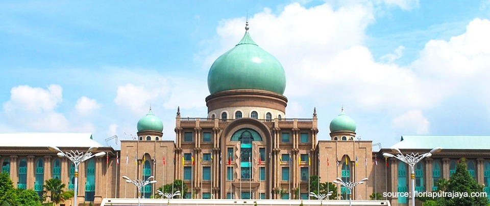 2016 in Review: Putrajaya's Response