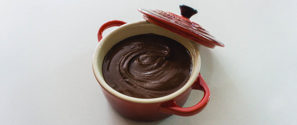 EP73: In the Kitchen: Magic Chocolate Mousse