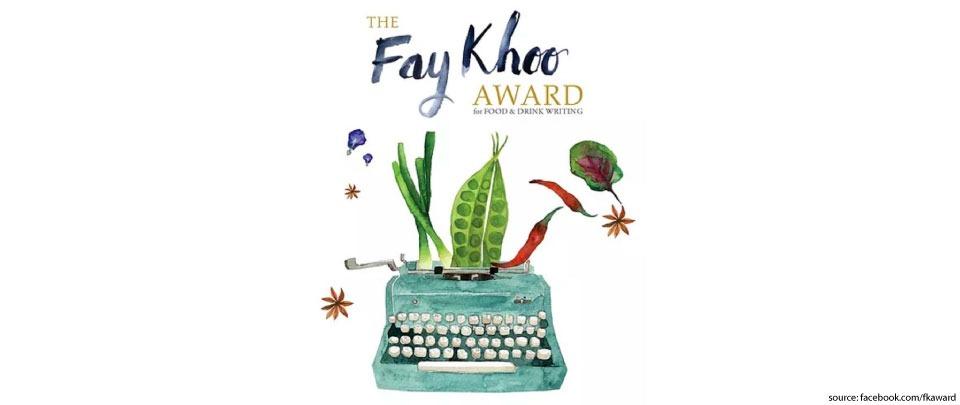 Ep25: The Fay Khoo Award