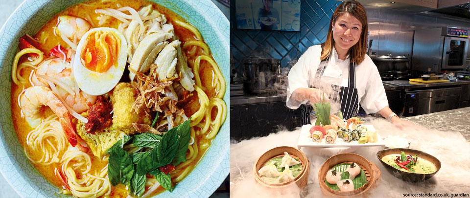 Ep30: A Conversation with Ping Coombes