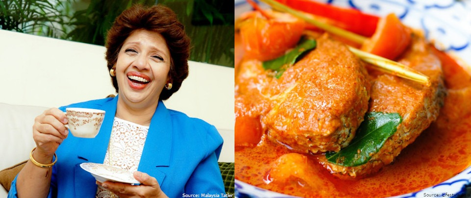 Ep39: Championing Kristang Cuisine, with Melba Nunis