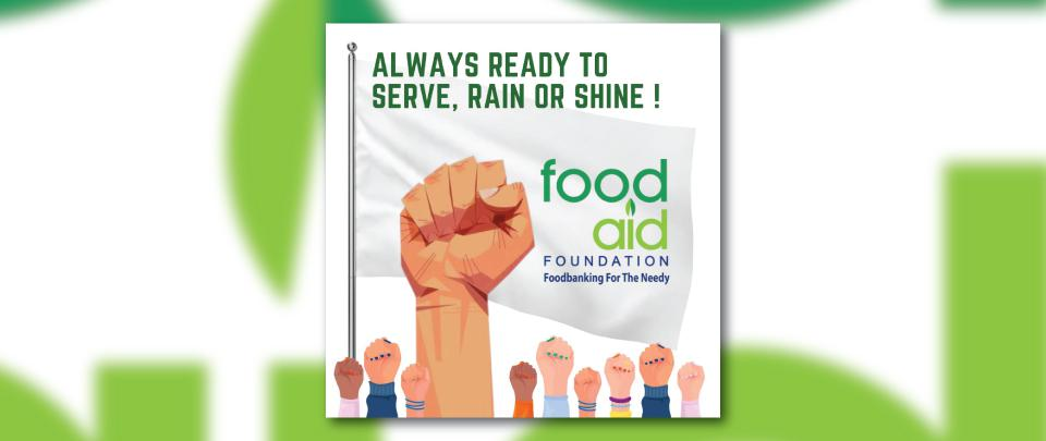 Ep126: A Better Food Aid Model, with Food Relief Project