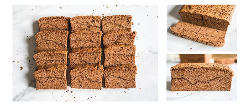 Ep105:In the Kitchen: Castella Cake