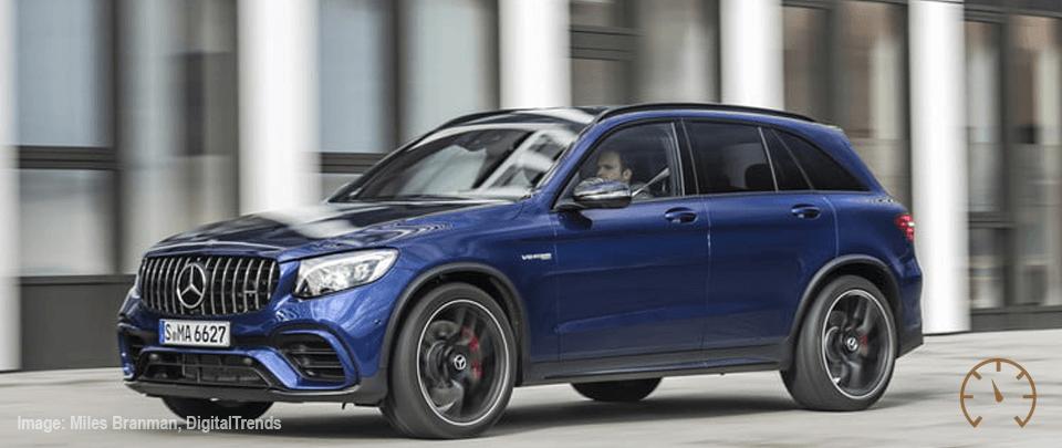 Mercedes SUV Extra