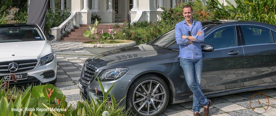 Marketing Mercedes-Benz