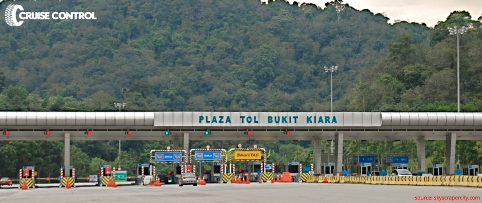 Tolls Are Here To Stay