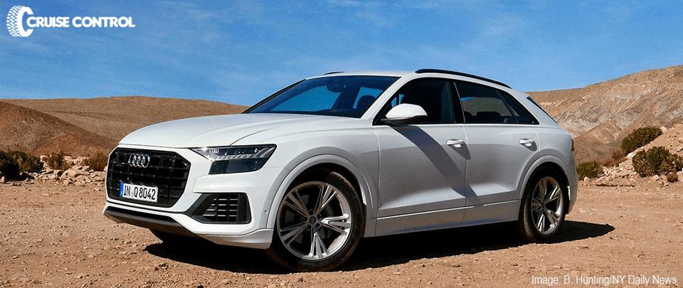The Audi Q-Car