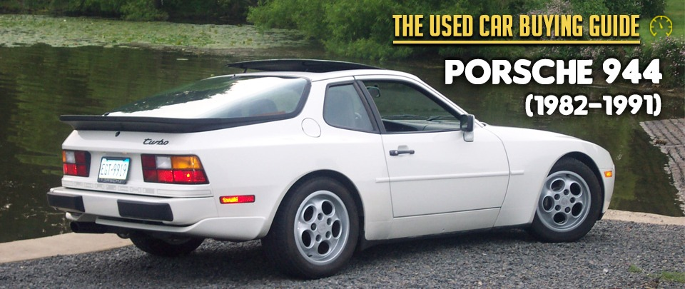 The Most Popular Porsche of the 20th Century