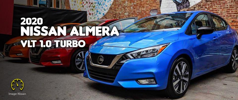 Can the 2020 Nissan Almera Make Up For Lost Time?