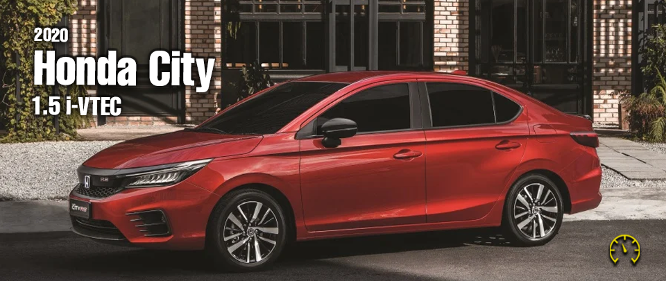 The New Honda City Is Far Better Than It Ever Has Been