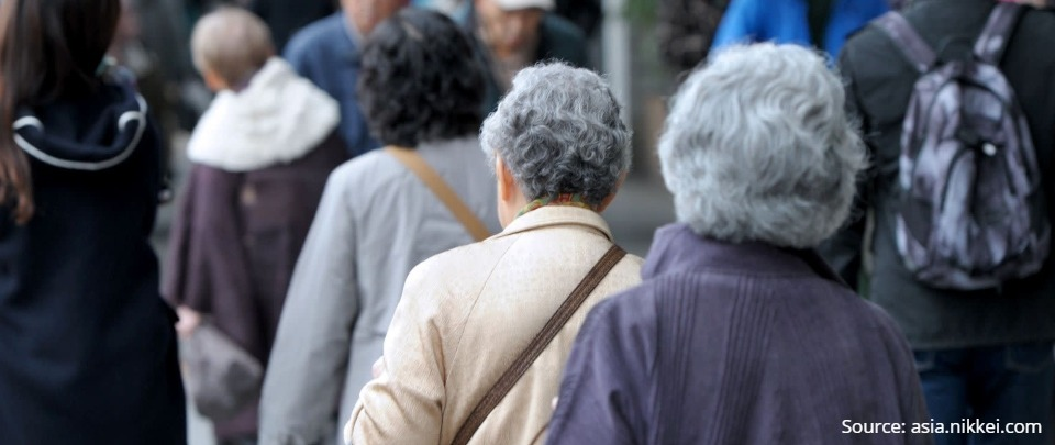 The Daily Digest: Age is Just A Number