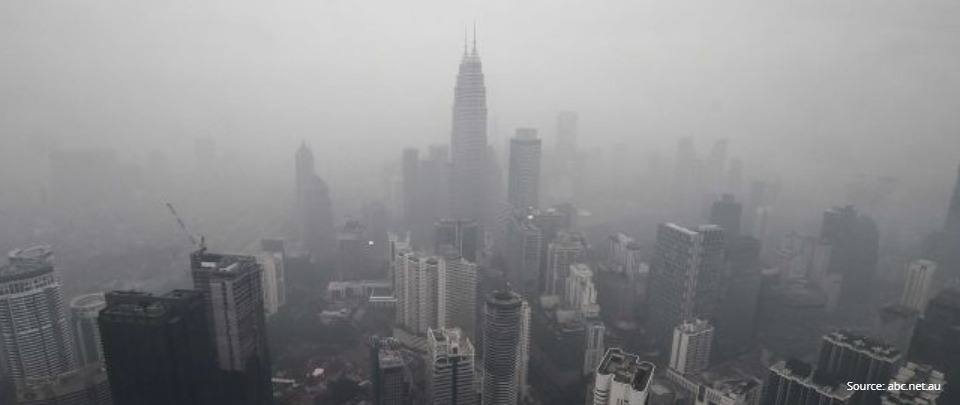 The Daily Digest: Haze Hazard