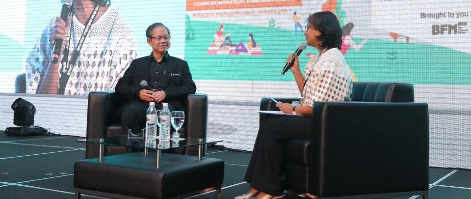 The Daily Digest: Health and Living Live 2019 - Highlights