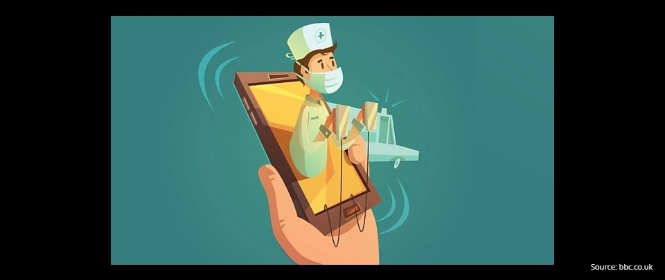 The Daily Digest: Cyberchondria