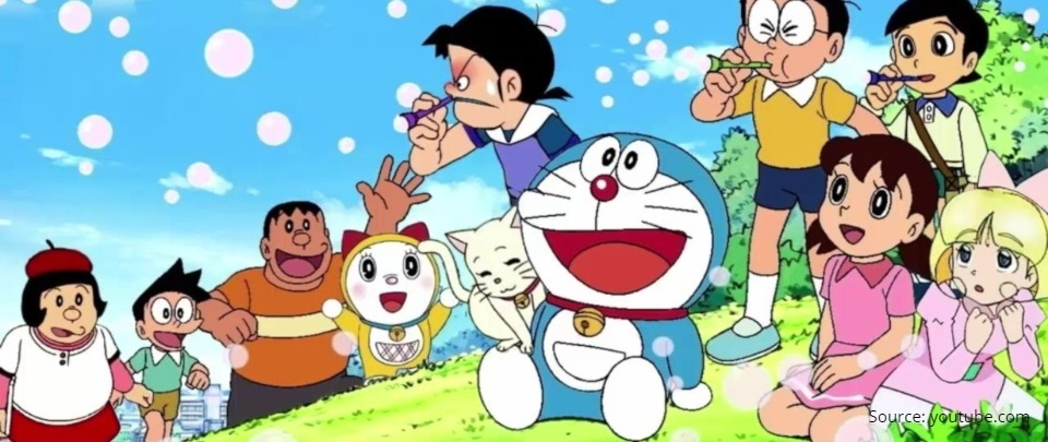 The Daily Digest: Using Doraemon To Promote Malaysia