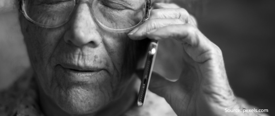 The Daily Digest: Why Elderly People Are More Vulnerable To Scams