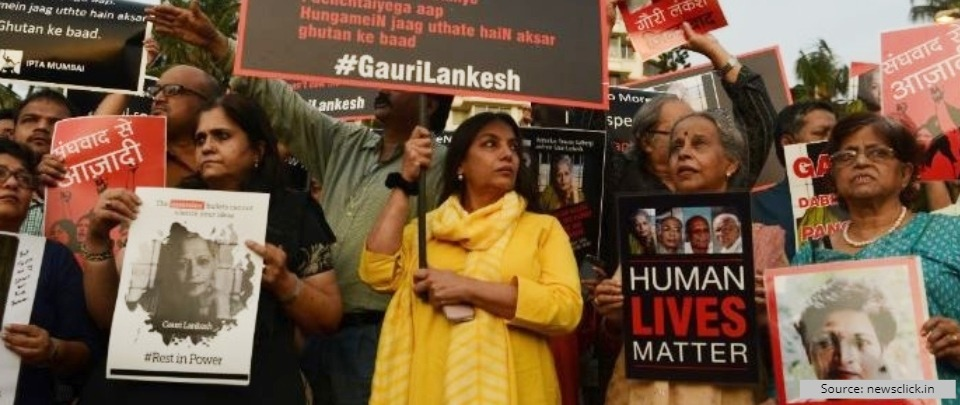 The Daily Digest: World Press Freedom Day - Media In India