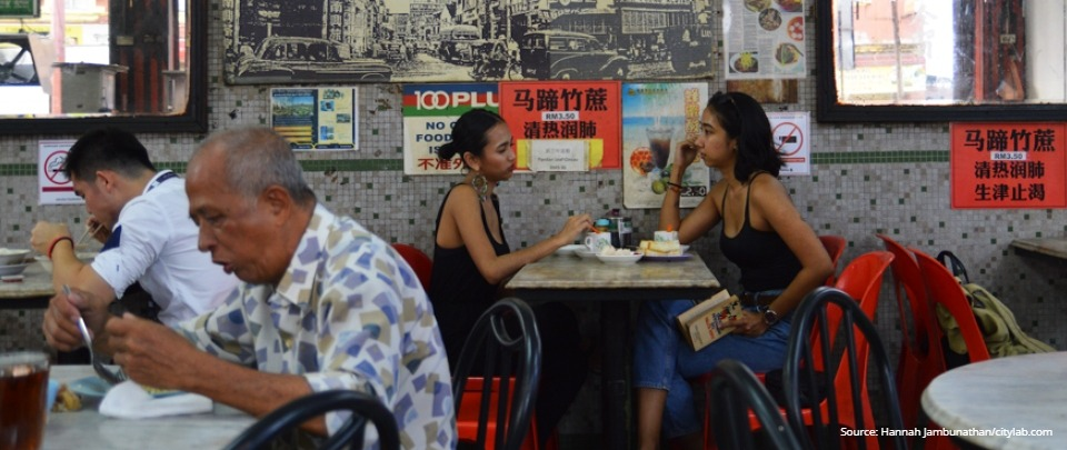 The Daily Digest: A Tomorrow For Kopitiams