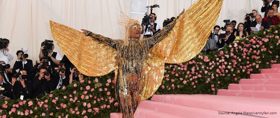 The Daily Digest: What Is 'Camp' At Met Gala 2019?