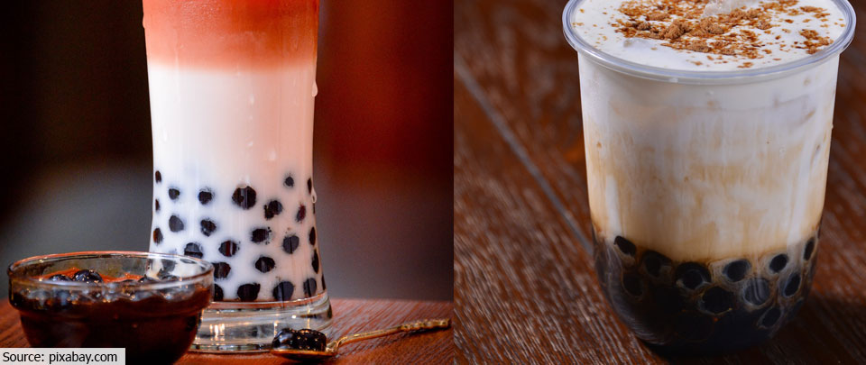The Daily Digest: Sickly Sweet Bubble Tea