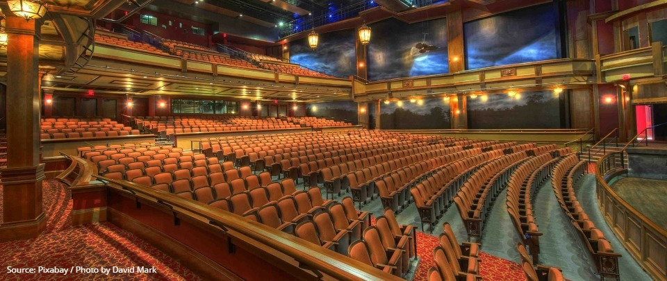 The Daily Digest: Texting at the Theatre - Yea or Nay?
