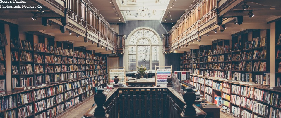 The Daily Digest: What Should Today's University Libraries Look Like?