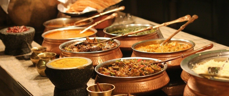 What's Your Masala?
