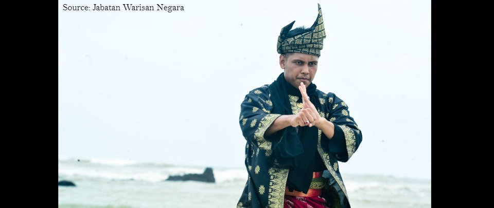 Silat - A UNESCO Intangible Cultural Heritage
