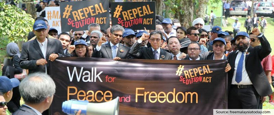 The Daily Digest: Are We Ready to Abolish the Sedition Act?