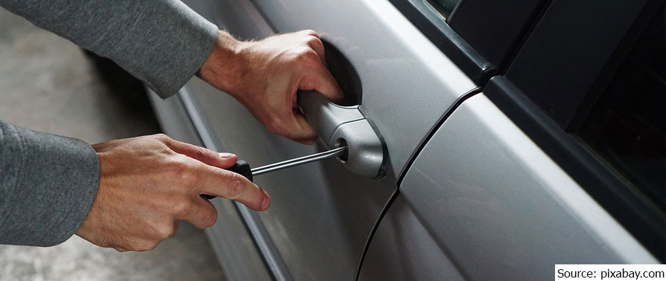 The Daily Digest: The Key To Understanding Car Theft