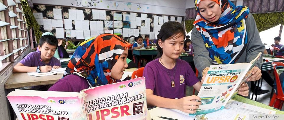 The Daily Digest: Do We Still Need UPSR?