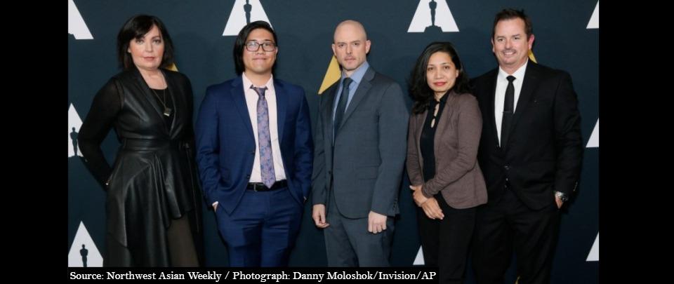 Malaysian Wins Nicholl Screenwriting Fellowship for the First Time