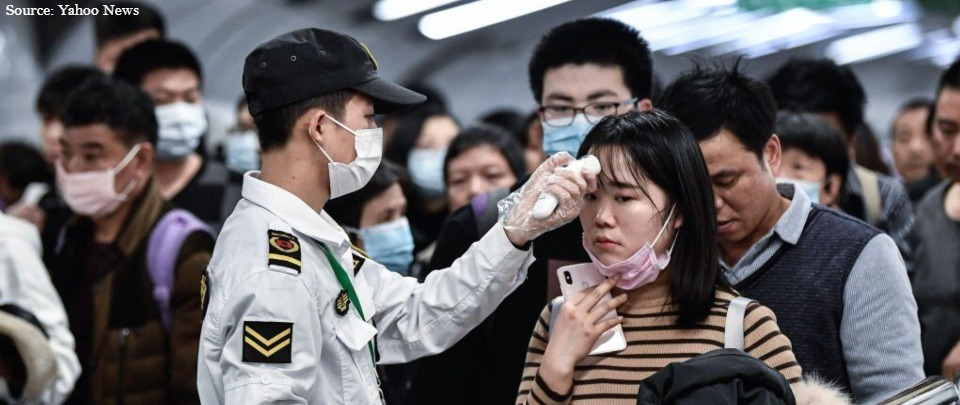 Wuhan Coronavirus: Do Border Control Measures Work?