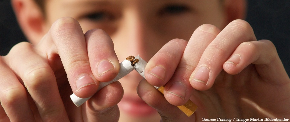 World Cancer Day: Lungs Can Heal from Smoking Damage