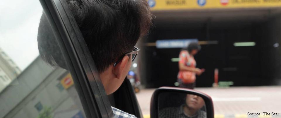 Criminalising Stalking in Malaysia