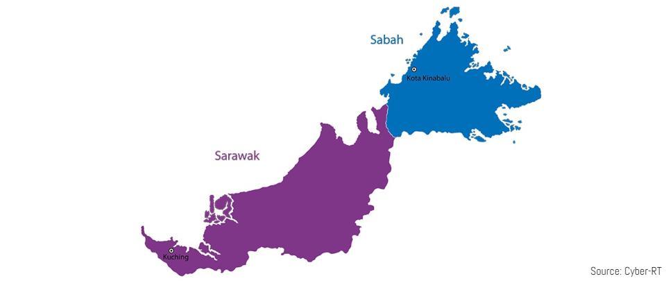 Do Sabah & Sarawak's Political Parties Have Leverage?
